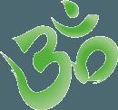 Symbole sanscrit Om